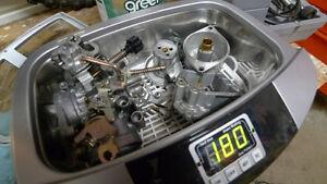 Ultrasonic Carburetor Cleaning Peterborough Peterborough Area image 4
