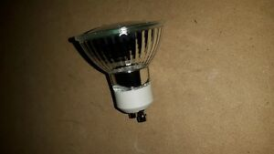 19 - 2 pin halogen bulb