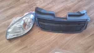 Chevy cobalt or Pontiac g5 headlight