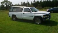 1997 Dodge Other Pickup Truck