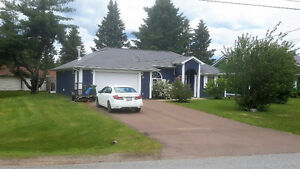 Beautiful 3 Bedroom House For Sale in Salisbury NB