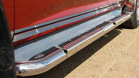 "Running Boards for Ram 1500 trucks from 09-12, 5'6"" Box Full Len"