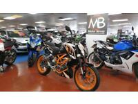 2014 KTM 390 DUKE 13 DUKE 390 ABS Nationwide Delivery Available