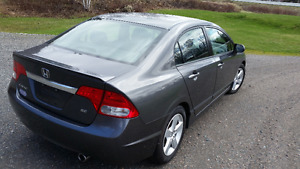 2011 Honda Civic SE Sedan Sport, Sunroof ... Price Drop !!!