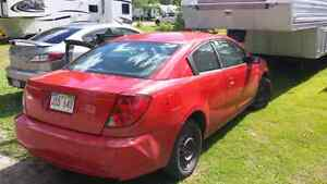 2006 Saturn Ion quad 4D