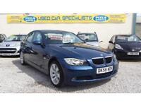2006 (56) BMW 320D 320 2.0TD SE M * AUTOMATIC * BLUE * TURBO DIESEL * CLEAN CAR
