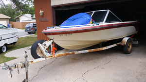 Fun for all ages...Runs well... great for sport or fishing......
