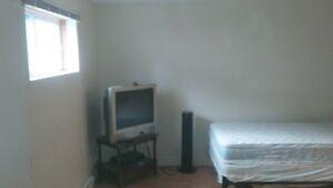 chambre sans cuisine meublée a louer
