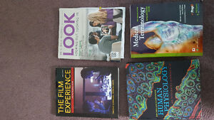 Red river college Nursing books for sale and Accounting Books