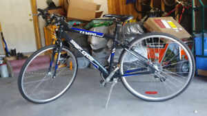 Mens Supercycle Street Bicycle