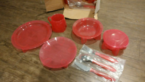 Steadyco Toddler Dishes