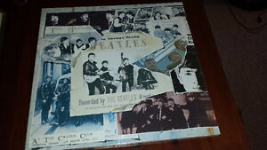 Beatles Anthology Volume 1 & 2, Live BBC