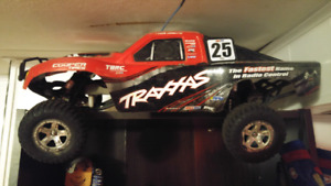 Traxxas slash trade for ps4 or xbox one