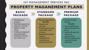 Property Management + Tenant Solutions