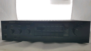 Kenwood KA-56 Amplifier