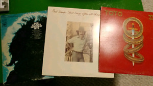 3 LPS RECORDS GREAT COLLECTION NO FILLER
