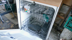 GE portable dishwasher Peterborough Peterborough Area image 2