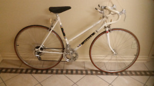 10 Speed CCM Ladies Bicycle