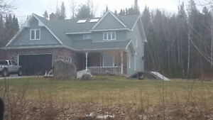 NEW PRICE!!!  Beautiful country home!!  MLS #04134071