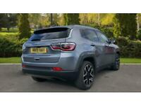 2018 Jeep Compass 1.4 Multiair 140 Limited 5dr ( Manual Petrol Estate