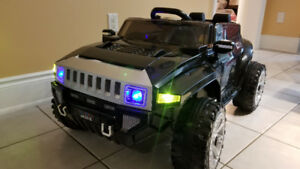 Ride-On Hummer, Audi, Lambo, SportBike,Trike, 12V, RC, Truck Car