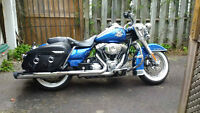 Harley Road King Classic for sale last chance 13000.00 not negot