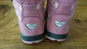 Bottines Geox boots (fille-girl EUR 22) West Island Greater Montréal image 5