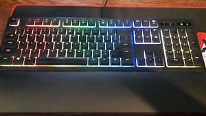 Clavier Gaming Razer Ornata Chroma
