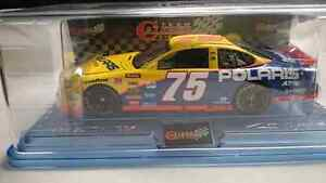 TEAM CALIBER 1:24 1999 FORD TAURUS TED MUSGRAVE MINT!! DIE CAST