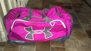 Under Armour Book bag