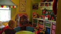 Country Kids Home Daycare (off 401 Sweaburg road)