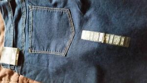 Bnwt size 22 jean jeggings  Denver hayes
