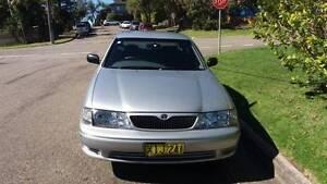 2000 Toyota Avalon Sedan Dundas Valley Parramatta Area Preview