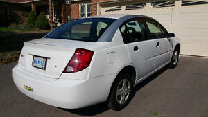 Excellent 2003 Saturn ION - Looking for a New Owner