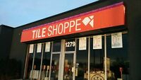 THE TILE SHOPPE SCARBOROUGH