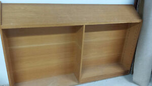 Display Unit with Shelves