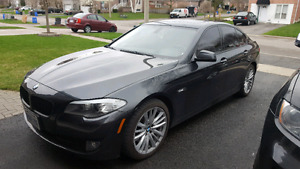 BMW 550i 2011 550 ONLY AVAILABLE UNTIL JUNE 1ST