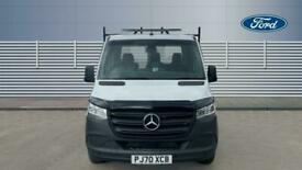 2020 Mercedes-Benz Sprinter 314Cdi L2 Diesel Fwd 3.5t Progressive Chassis Cab Ch