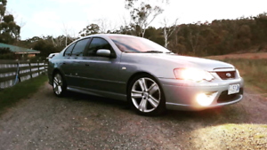 WANTED BF XR6TURBO