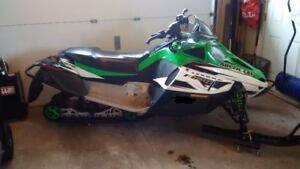 Arctic Cat F570 - Great Shape-A MUST SEE