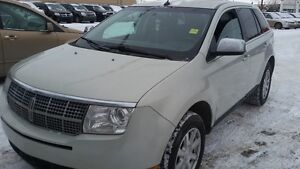 2007 Lincoln MKX LT 4WD