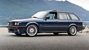 Dartmouth Swap Meet BMW E30 Parts Sat June 10th