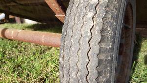 Sled trailer tilt Moose Jaw Regina Area image 6