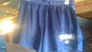 Chase NASCAR FOR WOMENS MD SHORTS #48