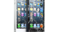 Leduc Cell Phone Repairs iPad, iPod Touch Screen start from $60