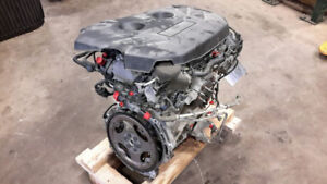 Moteur Ford Fusion 2013, 14, 15, 2.0L Turbo TOP COND.