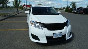 2010 Toyota Matrix xrs sports Hatchback Prince George British Columbia image 1