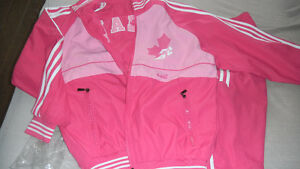 Women Sports Suit, brand new-Reduced!