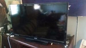Philips 40inch LED TV