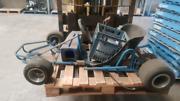 Go cart frame Thomastown Whittlesea Area Preview